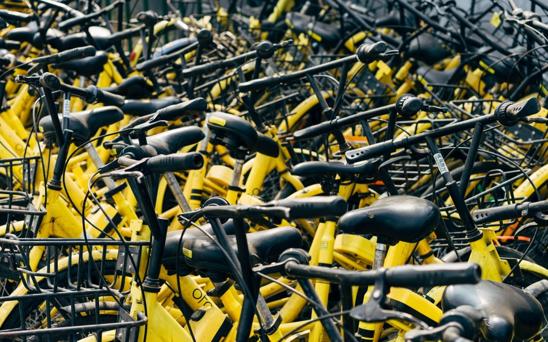 The Failure of Bike-sharing Businesses and the Future of Sharing Economy