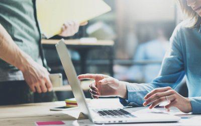 如何尋找D-BIZ Vendor 遙距營商計劃供應商?