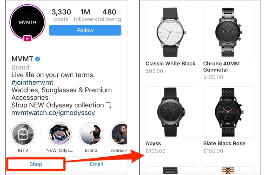 關於Instagram Story廣告,你需要知道的一切2020